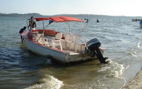 båden