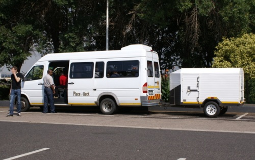 Vores bus