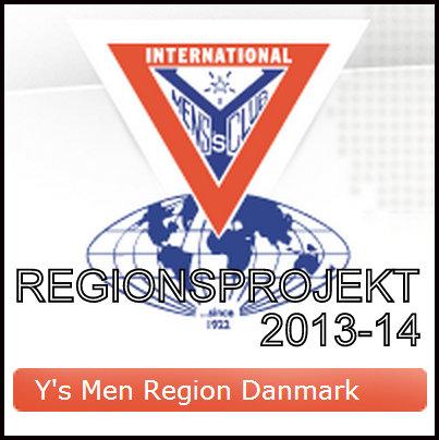 Regionsprojekt, Y's Men