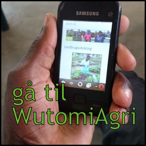 WutomiAgri online