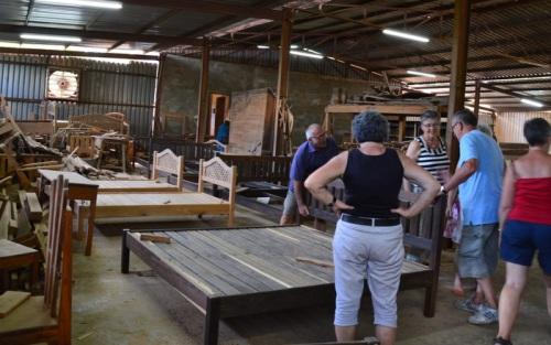 møbelproduktion